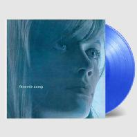 L`AMITIE [2017 REISSUE] [TRANSPARENT BLUE LP]
