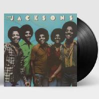 THE JACKSONS [LP]