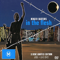 ROGER WATERS - IN THE FLESH - LIVE [2CD+DVD] [PAL VERSION]