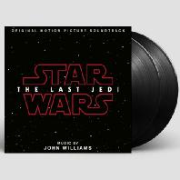 STAR WARS: THE LAST JEDI [LP] [스타워즈: 라스트 제다이]
