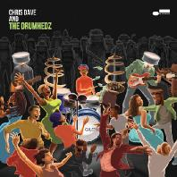 CHRIS DAVE AND THE DRUMHEDZ [PAPER SLEEVE]