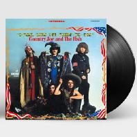 I-FEEL-LIKE-I`M-FIXIN-TO-DIE [LIMITED] [180G LP]