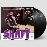 SHAFT: BACK TO BLACK [LIMITED DELUXE] [180G LP]