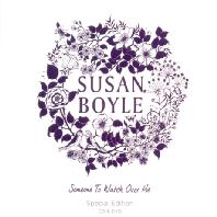 SUSAN BOYLE - SOMEONE TO WATCH OVER ME [CD+DVD]