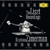 THE LISZT RECORDINGS/ SEIJI OZAWA [크리스티안 지메르만: 리스트 레코딩]