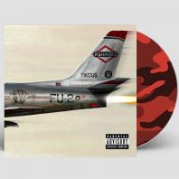 KAMIKAZE [LIMITED] [RED CAMOUFLAGE LP]