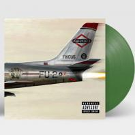KAMIKAZE [OPAQUE OLIVE GREEN LP]
