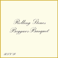 BEGGARS BANQUET [50TH ANNIVERSARY]
