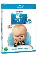 보스 베이비 3D+2D [THE BOSS BABY]