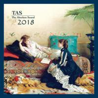TAS 2018: THE ABSOLUTE SOUND