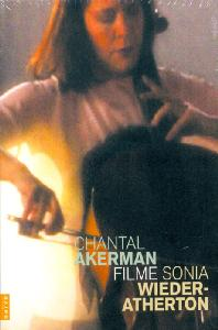 FILME: CHANTAL AKERMAN [2DVD+CD] [소니아 비더 아서튼: 샹탈 아커만 필름]
