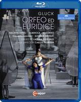 ORFEO ED EURIDICE/ CARLUS PADRISSA [글룩: 오르페오와 에우리디체]