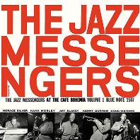 THE JAZZ MESSENGERS AT THE CAFE BOHEMIA VOL.1 [UHQ-CD] [한정반]