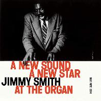 A NEW SOUND A NEW STAR: AT THE ORGAN VOL.2 [UHQ-CD] [한정반]