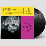 PIANO SONATAS/ ELLY NEY [베토벤: 피아노 소나타 - 엘리 나이] [ANALOGPHONIC 180G LP]