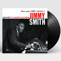 GROOVIN` AT SMALL`S PARADISE VOL.1 [BLUE NOTE 80TH ANNIVERSARY CELEBRATION] [BLUE NOTE LIVE VINYL SERIES] [180G LP] [한정반]