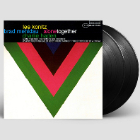 ALONE TOGETHER [BLUE NOTE 80TH ANNIVERSARY CELEBRATION] [BLUE NOTE LIVE VINYL SERIES] [180G LP] [한정반]