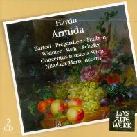 ARMIDA/ NIKOLAUS HARNONCOURT