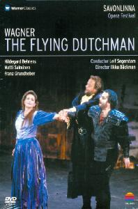 THE FLYING DUTCHMAN/ LEIF SEGERSTAM