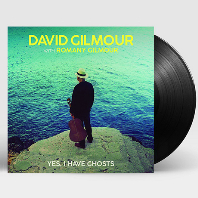 """YES, I HAVE GHOSTS: WITH ROMANY GILMOUR [RSD 2020] [7"""" SINGLE LP]"""