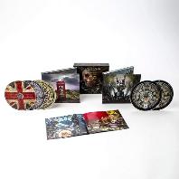 DISTANT MEMORIES: LIVE IN LONDON [3CD+2BD]
