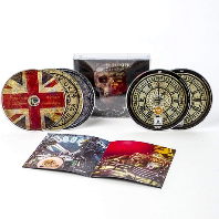 DISTANT MEMORIES: LIVE IN LONDON [3CD+2DVD]