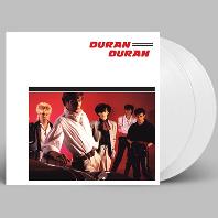 DURAN DURAN [WHITE LP] [한정반]