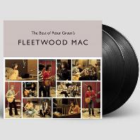 THE BEST OF PETER GREEN`S FLEETWOOD MAC [LP]