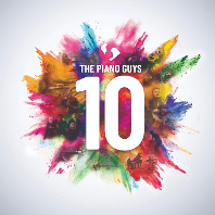 10  [2CD+DVD] [피아노 가이즈: 10주년 기념 베스트 앨범]