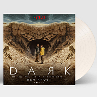 DARK: CYCLE 3 [NETFLIX SERIES] [다크 시즌 3] [SAND LP] [한정반]