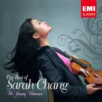 THE BEST OF SARAH CHANG: YOUNG VIRTUOSO