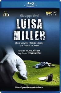 LUISA MILLER/ MICHAEL GUTTLER [베르디: 루이자 밀러]