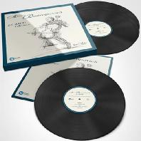 CELLO SUITES/ MSTISLAV ROSTROPOVICH [LP] [바흐: 무반주 첼로 모음곡] [한정반]