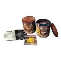 FULL TANK [CD+DVD] [BOX SET]