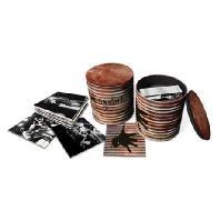 THE OVERFLOW TANK [CD+DVD] [BOX SET]