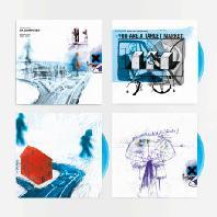 OK COMPUTER OKNOTOK 1997 2017 [180G BLUE LP] [한정반]
