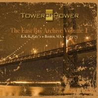 THE EAST BAY ARCHIVE VOLUME 1