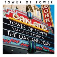 THE OAKLAND ZONE [DIGIPACK]
