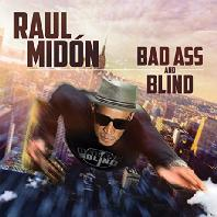 BAD ASS AND BLIND [DIGIPACK]