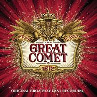 NATASHA, PIERRE & THE GREAT COMET OF 1812: ORIGINAL BROADWAY CAST [DELUXE EDITION] [뮤지컬 1812년의 혜성]