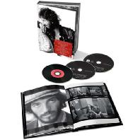 BORN TO RUN: 30TH ANNIVERSARY EDITION [CD+2DVD]