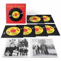 STAX SINGLES VOL.4: RARITIES & THE BEST OF THE REST [BOX SET]
