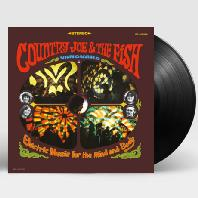 ELECTRIC MUSIC FOR THE MIND AND BODY [LIMITED] [180G LP]