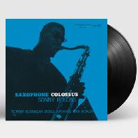 SONNY ROLLINS - SAXOPHONE COLOSSUS [LIMITED] [180G LP]