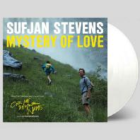 MYSTERY OF LOVE EP [CLEAR LP] [한정반]