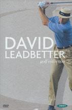 데이비드 리드베터 골프레슨 박스 [DAVID LEADBETTER GOLF COLLECTION] [13년 11월 비디오여행 프로모션]