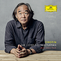 CHOPIN: THE COMPLETE NOCTURNES [쇼팽: 녹턴 전집]