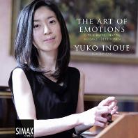 THE ART OF EMOTIONS/ YUKO INOUE [감정의 예술 - 이노우에 유코]