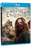 모털 엔진 [MORTAL ENGINES]