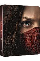 모털 엔진 BD+DVD [스틸북 한정판] [MORTAL ENGINES]